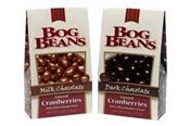 Bog Beans® (Dark or Milk)