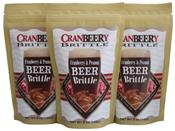 CranBEERy Brittle® - 5 oz