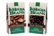 JaMocha Beans® (Dark or Milk)